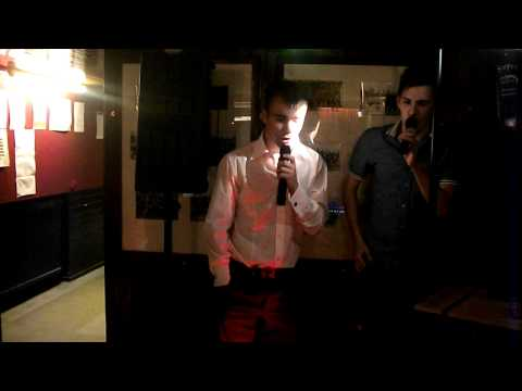 Ali G and Shaggy - Me Julie cover