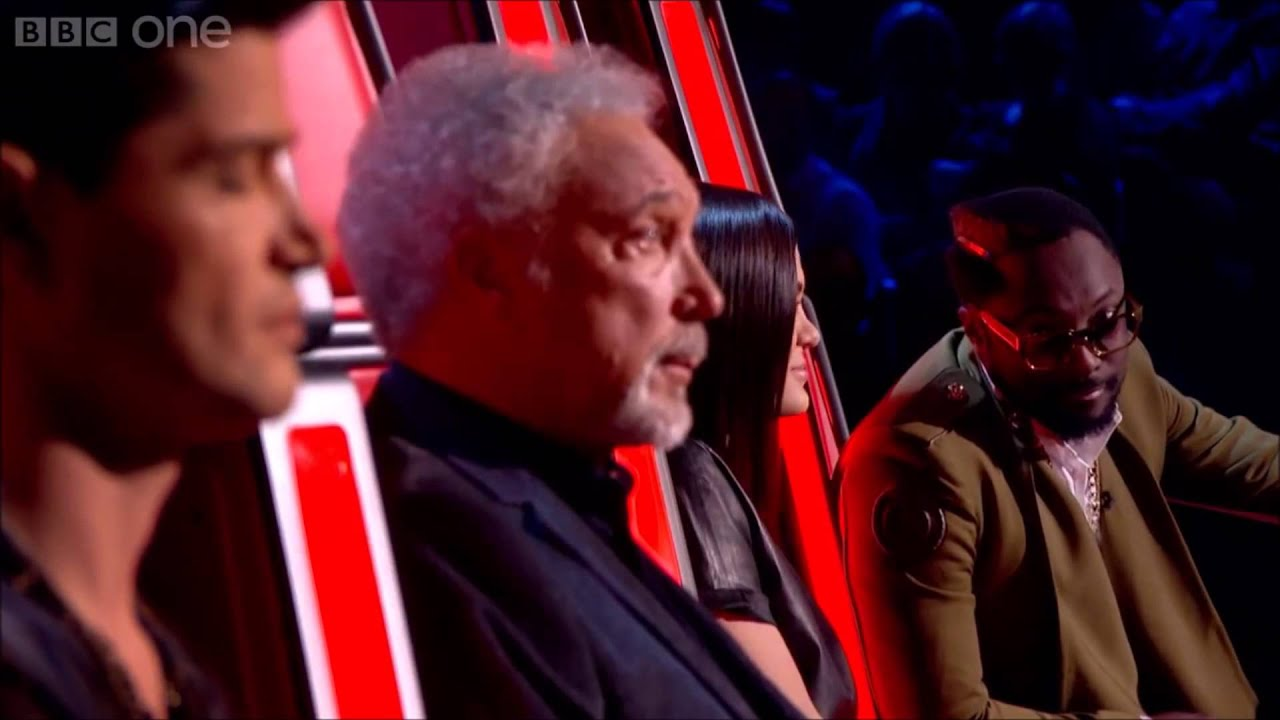 Download The Voice UK Best Auditions, series 1-4 (2012-2015)