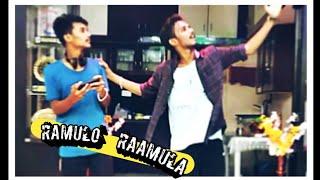 ramulo-ramula-dance-cover-ala-vaikunta-puram-lo-alluarjun
