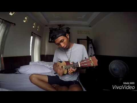 Hukum rimba - marjinal ukulele cover