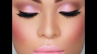 Maquillaje OCASIONES ESPECIALES,15 AÑOS