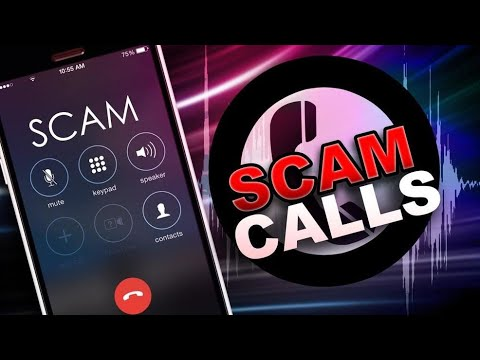 """Apple Support"" Scam Call – BEWARE!!!"