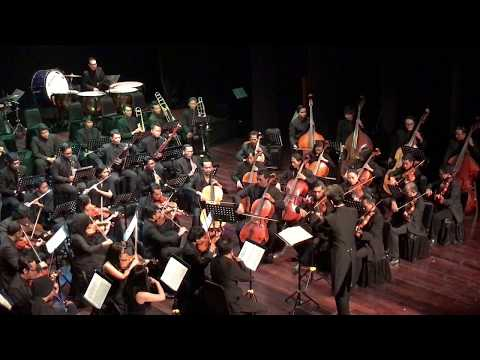 Jakarta City Philharmonic #5: Schumann Symphony No 4 in D minor, Op. 120