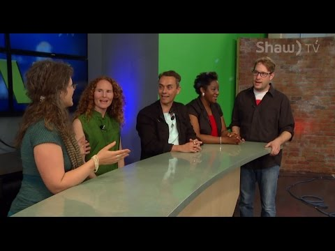 The Show: June 3rd, 2015 - Ep. 94 - Shaw TV Nanaimo