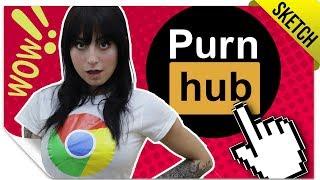 Si Las Apps Fueran Personas 2 | SKETCH | QueParió!
