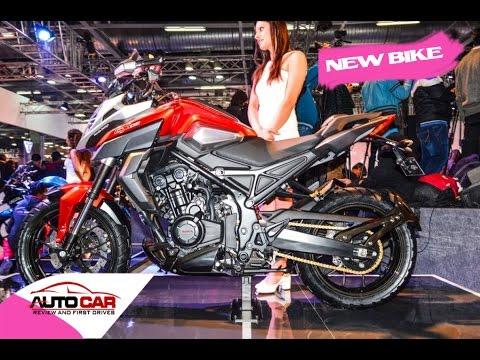 moto honda cx 02