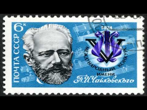 Dance of the Sugar Plum Fairy - Nutcracker Suite Ballet by Pyotr Ilyich Tchaikovsky Op 71 Christmas