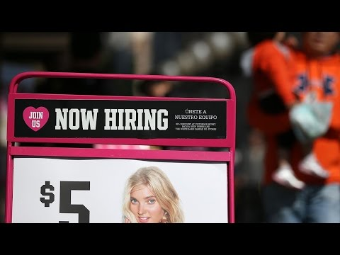 Unemployment Rate Ticks Up in July