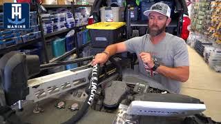 T-H Marine CVR Flex Jacket Wire