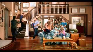 La fête à la maison - Teaser 2 Netflix