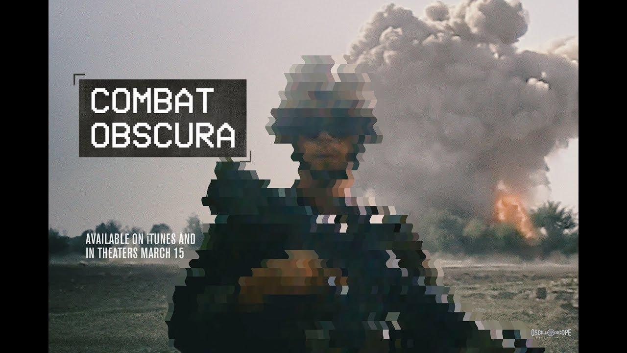Combat Obscura | Amherst Cinema