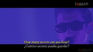 Arctic Monkeys - Do I Wanna Know? (Sub Español + Lyrics)