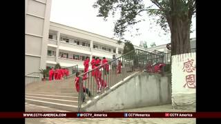 Lushan County Recovers -- One Year After the Earthquake
