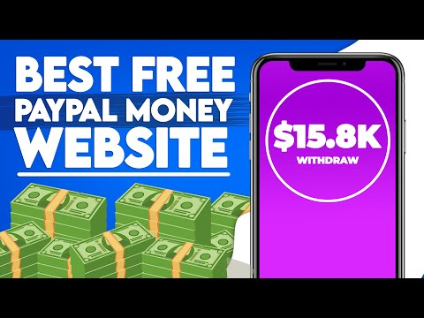 Earn $900/Hour Free PayPal Money (Make Money Online)