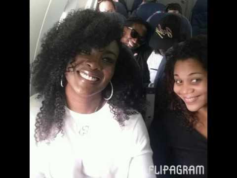 La Glam Team in Jamaica Le meilleur voyage de ma viiie