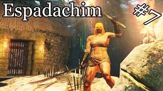 Dark Souls 2 - Detonado PT-BR Espadachim #07 - Valesquinha, Um Sonho de Consumo!