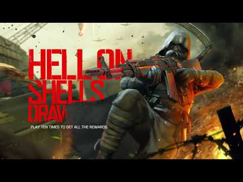 Call of Duty®: Mobile - Hell on Shells Draw