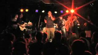 John Browns Body - Shake The Dice Live @ www.OfficialVideos.Net