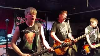 Belvedere: The Brixx, Edmonton AB 5/15/16