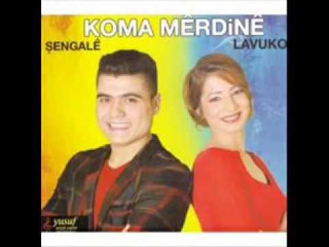 Koma Merdine - Cawete Xumalina (Gowend)