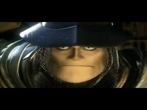 Final Fantasy - System Of A Down - chop suey