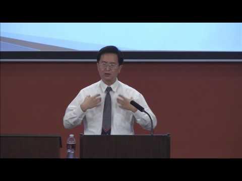 20131006-Stephen Chang 章勝中 神能助人得勝;也能使人傾敗