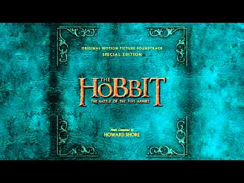 BSO El Hobbit: La Batalla de los Cinco Ejércitos -
