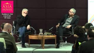 Hanif Kureishi in conversation with Kenan Malik -- Part 4