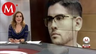 Convierten graduación en protesta por estudiante desaparecido