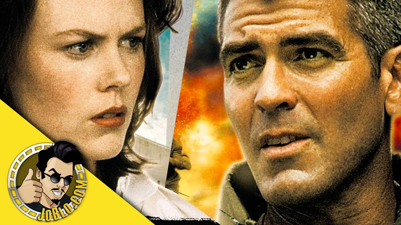 Download THE PEACEMAKER (1997) - George Clooney, Nicole Kidman -THE BEST MOVIE YOU NEVER SAW
