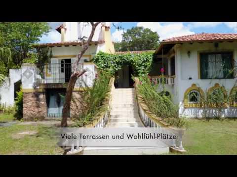 Villa in Paraguay ZU VERKAUFEN