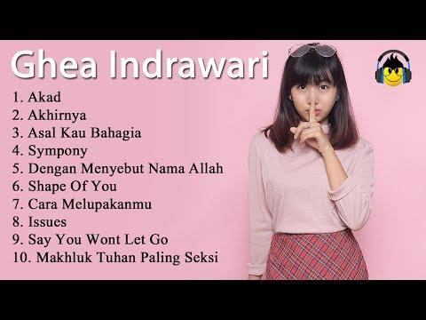 Ghe Indrawari  -  FULL ALBUM Cover Lagu Terbaik Ghea Indrawari