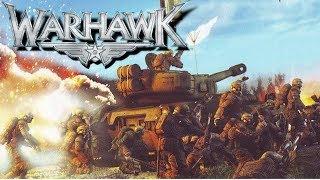 Farewell, Warhawk | Livestream