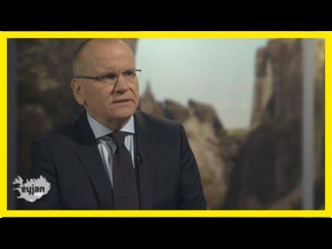 Páll magnússon æfur: styður ekki ráðherralistann