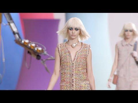 Chanel   Spring Summer 2014   Full Show