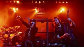 King Diamond - Bye-Bye Missy (Rehearsal)