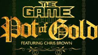 Game feat. Chris Brown - Pot of Gold (Andrew Goldberg & AL Sharif Remix)