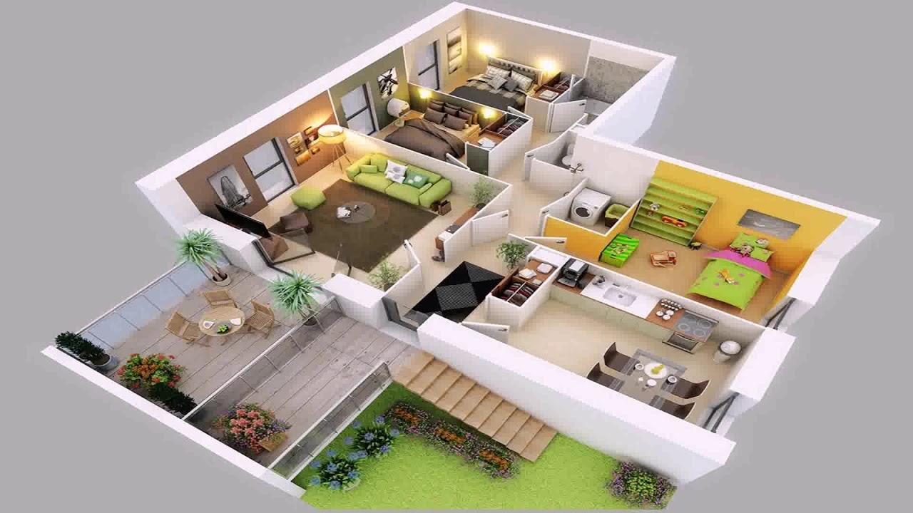 Modern house design in korea