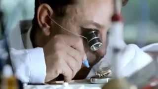 Montre-Luxe-occasion.com Assemblage d'une montre Rolex