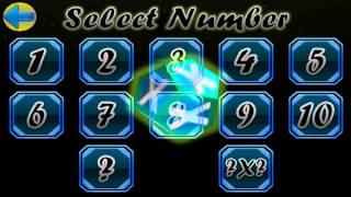 Multiplication Ball V2 GamePlay 2 تجربة لعب بالنسخة 2 للعبة كرة الضرب