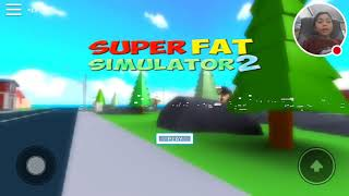 Roblox Tdx 1.11 (SUPER FAT SIMULATOR)