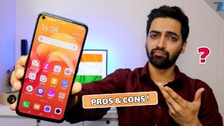 vivo Z1Pro - Full Review With Pros & Cons | Watch Before You Buy👌