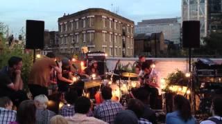 Patrick Watson - Lighthouse Live at the Village Underground
