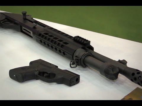 Indo Defence 2016: Beretta builds Asia presence