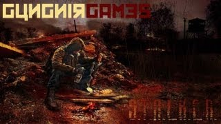 S.T.A.L.K.E.R. Shadow of Chernobyl HD - Parte 1