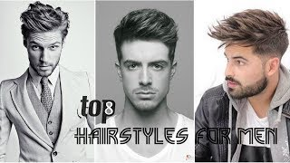 Hairstyle for Face Shape Male | Best Haircut for Men | Round Face Hairstyles Men