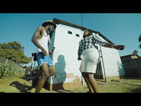 TOCKY VIBES Chimzaya official video