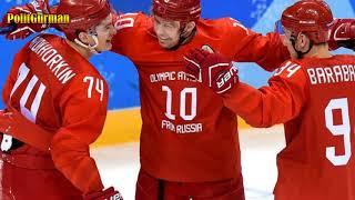 Россия в полуфинале Впервые за 12 лет Олимпиада 2018