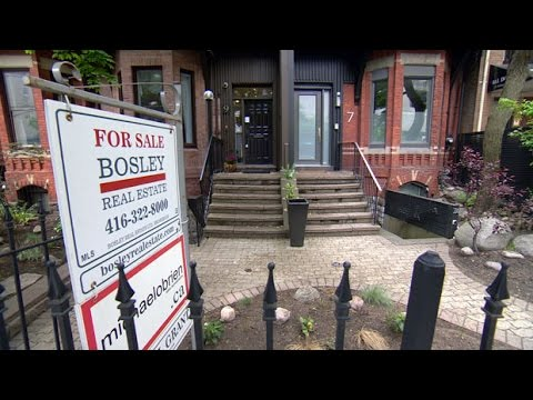 Will new policies to cool Toronto's hot housing market have a lasting effect?