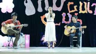 Chuồn Chuồn Ớt (live) - CLB Guitar Đại học Đại Nam